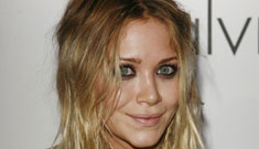 """""""Mary-Kate Olsen hospitalized with kidney infection wink wink"""" Links"""