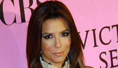 Eva Longoria talks about her mentally challenged sister