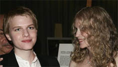 Mia Farrow's 21-year-old son Ronan gets high-level State Dept. appointment
