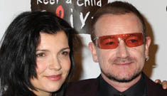Bono Helps Charity – Or Does He?