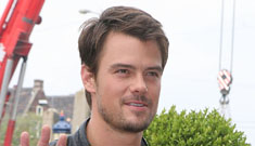 Josh Duhamel & the stripper: the epic pr0n-filled seduction