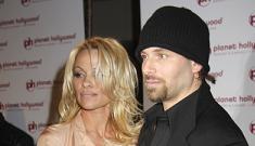 Pamela Anderson Plans Her Retirement