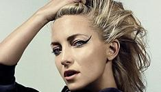 """Kate Hudson in Elle UK: """"Botox is great, I'm glad it's there!"""""""