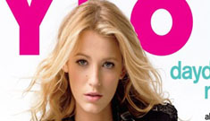 Blake Lively pranks her friends by swiping credit cards down their butts