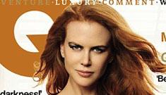 "Nicole Kidman admits exploring ""strange sexual fetishes"" – Xenu?"