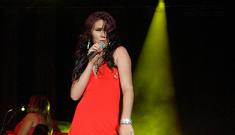 Joss Stone wants to be a midwife