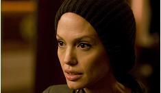 Angelina Jolie & Liev Schreiber in trailers for 'Salt' (update)
