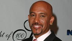 Montel Williams threatened to blow up a high school student