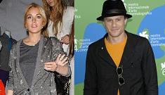 Did Lindsay Lohan & Heath Ledger hook up?