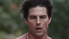 """""""Scientology employees forced to watch Tom Cruise videos"""" morning links"""