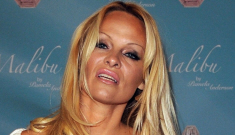 Pamela Anderson admits her 13 & 11-year-old sons are violent terrors