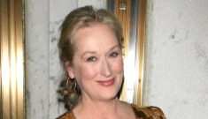 "Meryl Streep tells kid journalist she asked ""most sophisticated question"""