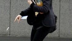 """Ashley Olsen is a litterbug"" links"