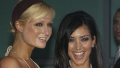 Paris Hilton is jealous of the Kardashian sisters, vows to be less vapid
