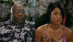 Black couple removed from 'Couples Retreat' poster in the UK, is it racism?