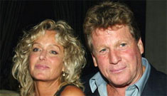 Farrah Fawcett leaves most of her estate to her son, nothing to Ryan O'Neal