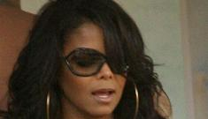 Janet Jackson says Dr. Conrad Murray is responsible for Michael's death