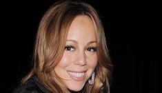 "Mariah Carey calls music execs ""idiots"" for failing to take advantage of Internet"