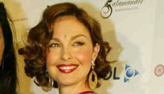 Ashley Judd Gets Appendicitis while Filming at a Hospital