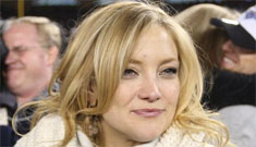 Kate Hudson gets offended at photo of Alex Rodriguez as a centaur
