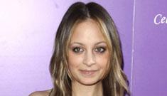 Nicole Richie granted restraining order against paparazzi