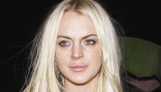 Lindsay Lohan throws a tantrum over paying for jewelry, clothes