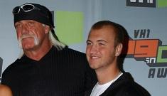 Hulk Hogan says his biggest priority is his son