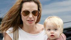Shiloh Jolie-Pitt Is More Powerful Than Suri Cruise
