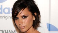 Victoria Beckham: I don't self-tan anymore, I'm naturally orange