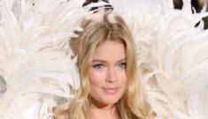 Victoria's Secret show: bad fashion & some healthy (& unhealthy) models
