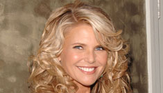 Christie Brinkley's ex tries to use 15 year-old document from ex nanny against her