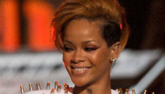 AMAs fashion, winners & losers: Rihanna, Lady Gaga & Adam Lambert