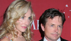 Michael J. Fox says he feels sorry for Paris and Lindsay