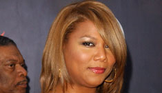 Queen Latifah is going to represent Jenny Craig, but she also did Pizza Hut ads