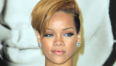 Rihanna denies sexual rumors about her & Jay-Z