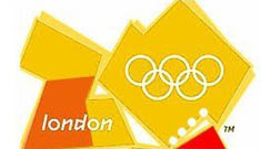 2012 Olympic logo looks like Lisa Simpson doing something inappropriate