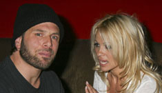 Pam Anderson & Rick Salomon had big blowout over jealousy, reality show