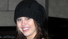 Miley Cyrus: Twilight is a cult, y'all