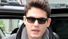 John Mayer now rumored to be dating Rashida Jones