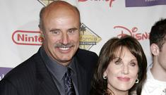 Dr. Phil thinks Lynne Spears is a great mom