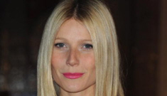 """Gwyneth Paltrow to spend """"months"""" away from hubby Chris Martin"""