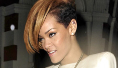 Rihanna on naked pics: If you don't do it, then I feel bad for your boyfriend