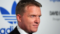 Anthony Michael Hall bit, shoved & spat at his ex-girlfriend during attack