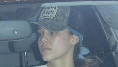 Is Jessica Alba engaged? (update: confirmed)