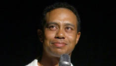 Tiger Woods backs out of tournament, still hasn't spoken to cops
