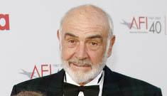 Sean Connery: Litigious Jerk Say Neighbors, Judge