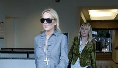 Lindsay Lohan sold out by her ex