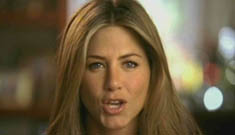 """Jennifer Aniston jets off to Los Cabos, Mexico with """"mystery guy"""""""