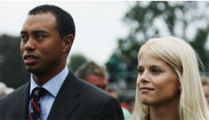 Numbers in Tiger Woods prenup; paid off mistress to cancel press conference?