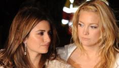 'Nine' premiere: Kate Hudson, Nicole Kidman & Dame Judi Dench wow